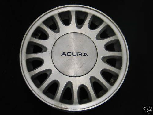 ACURA LEGEND 93 95 ALLOY WHEEL RIM 15 X 6.5